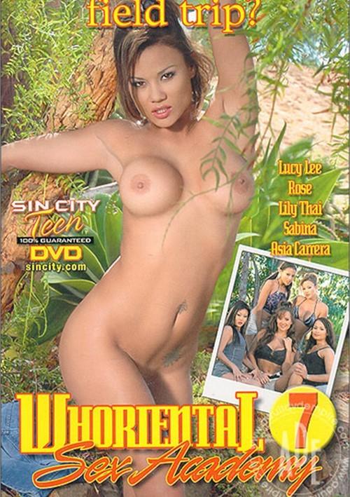 whoriental sex academy 7