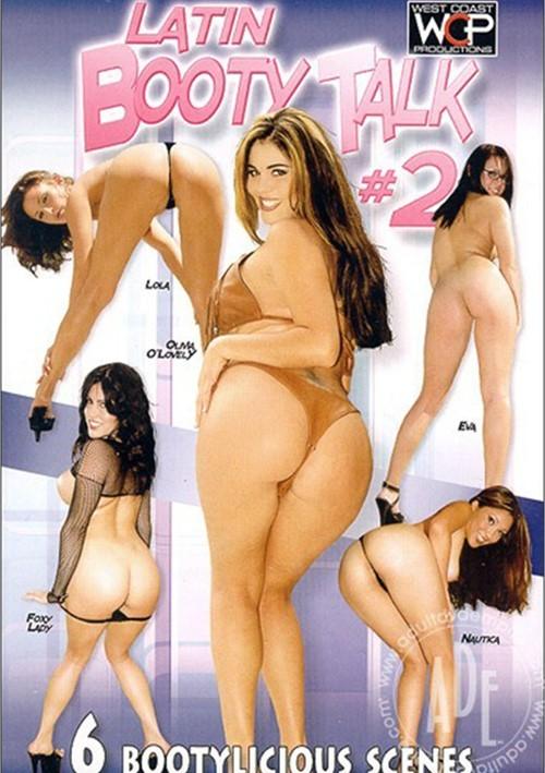 latin booty talk 2